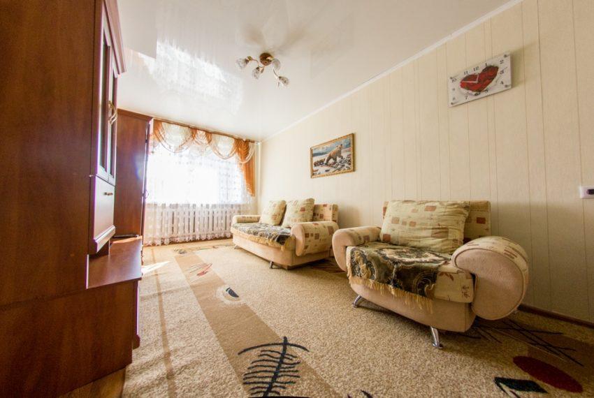 Квартира посуточно Алсер