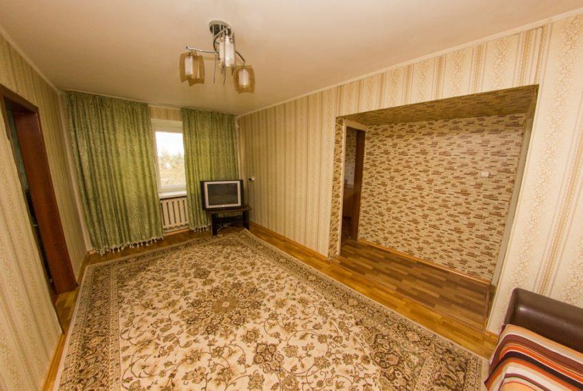 Квартира посуточно Казахстан