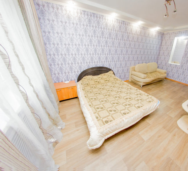 Квартира посуточно Алтын