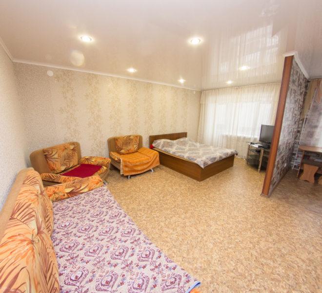 Квартира посуточно Алем
