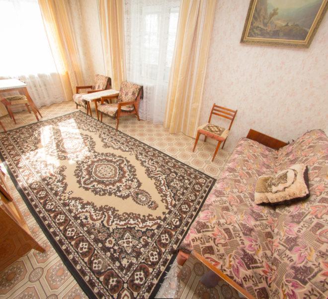 Квартира посуточно Айсберг