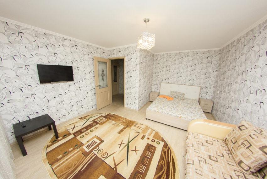 Квартира посуточно Саяхат